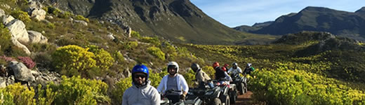 cape town tours adventure-thrills-tour